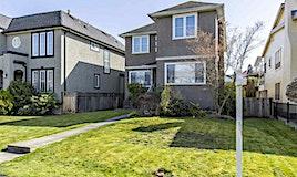 2864 W 23rd Avenue, Vancouver, BC, V6L 1P3