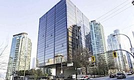 1314-1333 W Georgia Street, Vancouver, BC, V6E 4V3