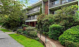 338-1844 W 7th Avenue, Vancouver, BC, V6J 1S8