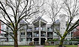 102-210 Carnarvon Street, New Westminster, BC, V3L 1B8
