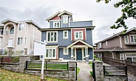 2477 & 2479st. Lawrence Street, Vancouver, BC, V5R 2R6