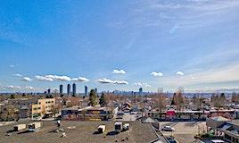 501-4160 Albert Street, Burnaby, BC, V5C 6K2