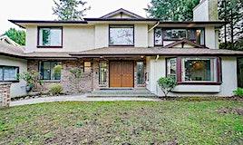 2888 W 39th Avenue, Vancouver, BC, V6N 2Z4