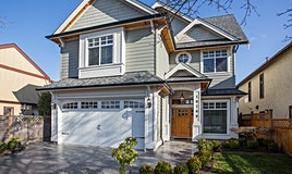 10700 Hollybank Drive, Richmond, BC, V7E 4S5
