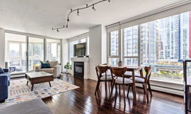 704-183 Keefer Place, Vancouver, BC, V6B 6B9