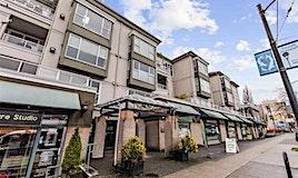 412-3480 Main Street, Vancouver, BC, V5V 3N2