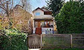 2890 W 8th Avenue, Vancouver, BC, V6K 2B9