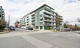 318-289 E 6th Avenue, Vancouver, BC, V5T 0E9