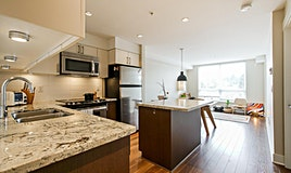 305-85 Eighth Avenue, New Westminster, BC, V3L 0E9