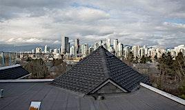 304-1166 W 6th Avenue, Vancouver, BC, V6H 1A4
