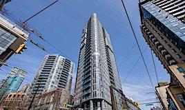 1201-233 Robson Street, Vancouver, BC, V6B 0E8