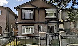 3536 E 45th Avenue, Vancouver, BC, V5R 3G3