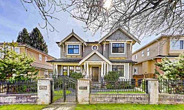 758 W 61st Avenue, Vancouver, BC, V6P 2B5
