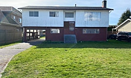 9791 Seacote Road, Richmond, BC, V7A 4A6