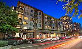 503-123 W 1st Street, North Vancouver, BC, V7M 0E5