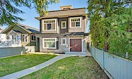 4762 Reid Street, Vancouver, BC, V5R 3Y8
