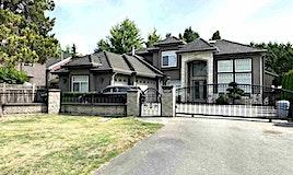 9640 Heather Place, Richmond, BC, V7A 2T3