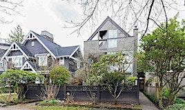 2248 W 13th Avenue, Vancouver, BC, V6K 2S3