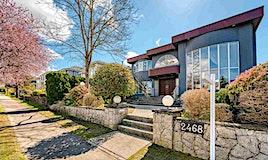 2468 W 18th Avenue, Vancouver, BC, V6L 1B1