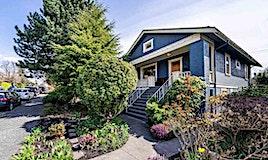 2566 Dundas Street, Vancouver, BC, V5K 1P8