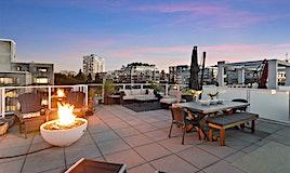 606-311 E 6th Avenue, Vancouver, BC, V5T 0G9