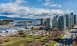 1702-1925 Alberni Street, Vancouver, BC, V6G 0A3