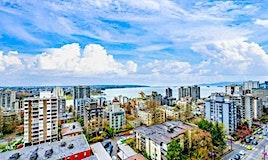1403-1171 Jervis Street, Vancouver, BC, V6E 0C9