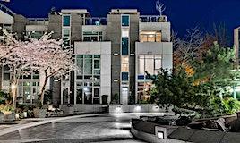 TH18-1281 W Cordova Street, Vancouver, BC, V6C 3R5