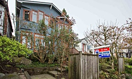 1340 E 35th Avenue, Vancouver, BC, V5W 1C1