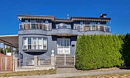 7888 Thornhill Drive, Vancouver, BC, V5P 3T5