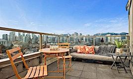 1103-445 W 2nd Avenue, Vancouver, BC, V5Y 0E8
