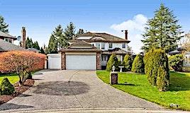 16579 Magnolia Close, Surrey, BC, V4N 1W7