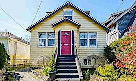 4491 Quebec Street, Vancouver, BC, V5V 3L6