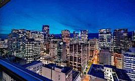 2803-438 Seymour Street, Vancouver, BC, V6B 6H4