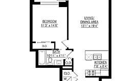 601-8688 Hazelbridge Way, Richmond, BC, V6X 0R6