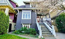 2050 Graveley Street, Vancouver, BC, V5L 3B7