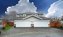 8-9163 Fleetwood Way, Surrey, BC, V3R 0L8