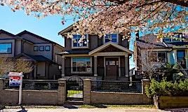 7843 Osler Street, Vancouver, BC, V6P 4C9