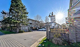61-7831 Garden City Road, Richmond, BC, V6Y 4A3