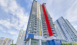 3308-111 W Georgia Street, Vancouver, BC, V6B 1T8