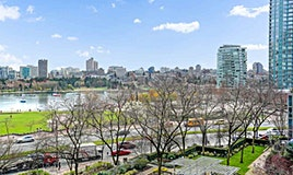 603-1318 Homer Street, Vancouver, BC, V6B 6A7