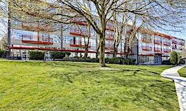 425-350 E 2nd Avenue, Vancouver, BC, V5T 4R8