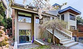 4048 W 17th Avenue, Vancouver, BC, V6S 1A6