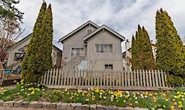 2163 William Street, Vancouver, BC, V5L 2S2