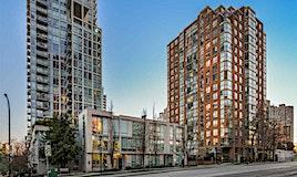 804 Pacific Street, Vancouver, BC, V6Z 1C2