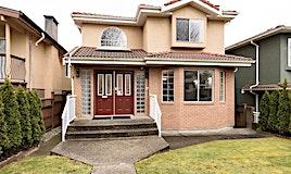 464 E 48th Avenue, Vancouver, BC, V5W 2E5