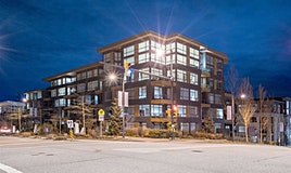 413-9150 University High Street, Burnaby, BC, V5A 0C5