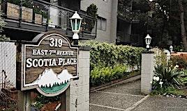 301-319 E 7th Avenue, Vancouver, BC, V5T 1M9