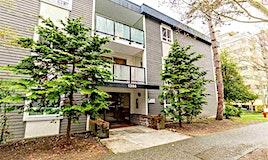 206-1396 Burnaby Street, Vancouver, BC, V6E 1P9