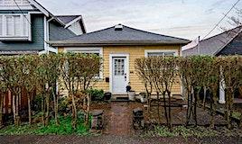 1622 E 11th Avenue, Vancouver, BC, V5N 1Y7